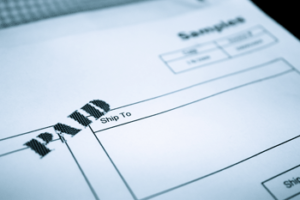 benefits of using invoicing software