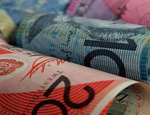 cash flow crisis