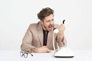 Small business productivity: block out distractions