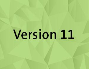 version 11