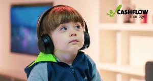 Social listening - Child headphones