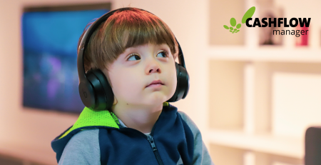 Social listening - Child headphones