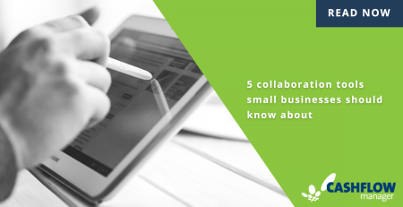 Collaboration tools for small businesses