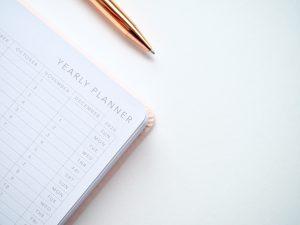 business goal planning